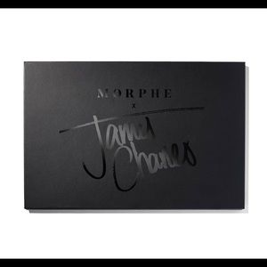 Morphs-James Charles eyeshadow palette